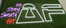 LED Neon Sign